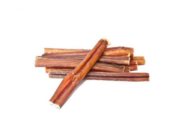 6 in Premium Odor Free Bully Stick (2)